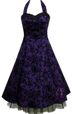 Rockabilly Dress Ebay