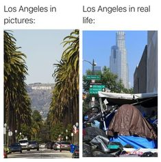 California slowly degrading from what is used to be - 9GAG