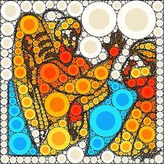 """SylokAir Art — """"Dilemma"""" -1, by Sylok. ==="""