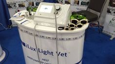New: Veterinary Class IV Laser Therapy, Shockwave therapy and TECAR Therapy
