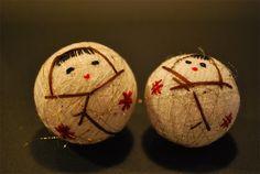 手毬 (Temari)
