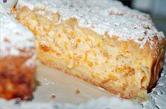 Zutaten 125 g Margarine 1 Ei(er) 1 Pck. Vanillinzucker 150 g Zucker 350 g Mehl 2 TL Backpulver 4 Becher Schmand 3 Dose/...