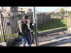 Serial killer   The Creep near tower of London