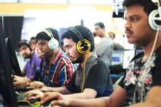 India's first televised esports tournament looks like a blast
