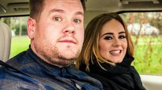Amerikaanse tv-zender wil van Carpool Karaoke aparte reeks maken | NU - Het laatste nieuws het eerst op NU.nl