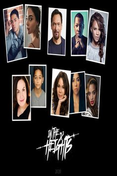 In the Heights streaming VF film complet (HD) - streamcomplet - film streaming Movies To Watch, Good Movies, Movies Free, In The Heights, Leslie Grace, Christopher Jackson, Breaking Bad Movie, Life Of Crime, Version Francaise