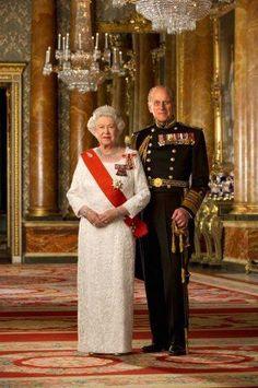 Diamond Jubilee of Elizabeth II   ... Elizabeth II Official Diamond Jubilee portrait of Queen Elizabeth II