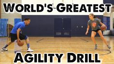 World's Greatest Agility Drill for Basketball: Split the Circle  Hardcore Hoops fans,  Let's Connect!!  •	Check out my site: (http://slapdoghoops.blogspot.ca ).   •	Like my Facebook Page: https://www.facebook.com/slapdoghoops •	Follow me on Twitter: https://twitter.com/slapdoghoops •	Add my Google+ Plus Page to your Circles: https://plus.google.com/+SlapdoghoopsBlogspot/posts •	For any business or professional inquiries, connect with me on LinkedIn: http://ca.linkedin.com/in/slapdoghoops/