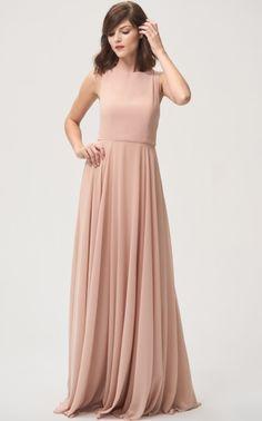 3ffa5440167 Jenny Yoo 2018 Collection Presents Classic Wedding Dresses and Bridesmaid  Dresses - MODwedding