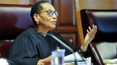 Second Black Judge Found Dead…Ethnic Cleansing of the Courts? | Btx3's Blog