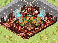 Fashion Story, Story Inspiration, Game, House Styles, Decorating Ideas, Design Ideas, Gaming, Toy, Games