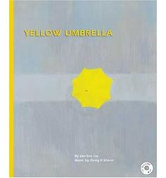 The perfect book for a rainy day (obviously) but also for an art lesson, a lazy afternoon, or a quiet classroom, Yellow Umbrella tells the wordless story of one umbrella's morning journey. Accompanied by a CD of original and evocative piano music, this is a book meant to be enjoyed by all people, connecting us through music and art and transcending language and cultural barriers. Readers,