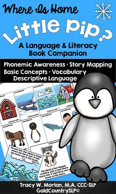 Literacy/Language Bo