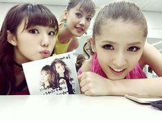 Flower(フラワー) OFFICIAL WEBSITE Girls Dream, My Sister, Photo Book, Website, Happy, Flowers, Snsd, Kara, Happiness