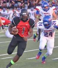 Congratulations to ViewMySport.com member, KIERON HARDRICK, Running Back for Westmoore High School (OK), will be signing for his scholarship with Southeastern Oklahoma State University!  From all of us here at ViewMySport.com, we are very proud of your hard (and smart) work to get you to this point!  You deserve it!  GO SAVAGE STORM!!!  http://www.viewmysport.com/ViewAthleteProfile.aspx?profileId=5527  ViewMySport.com - Your #1 College Sports Recruiting & Scholarship Networking Resource!