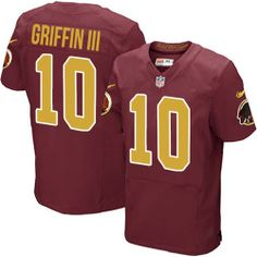 11 Best Robert Griffin III Nike Jersey Redskins #10 RGIII  for sale