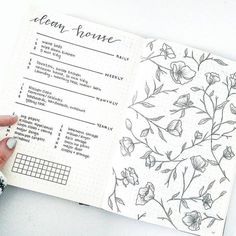 Bullet Journal 101: What you need & Gorgeous Layouts To Inspire You To Start - Chasing A Better Life