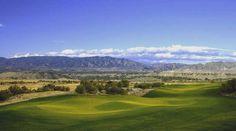Four Mile Golf Canon City Colorado