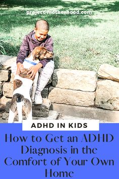 Diagnosing ADHD in children can take 6 months or more and cost $2,500 just to be evaluated. Not everyone has that time or money, especially in today's climate. However, in order to have formal treatment or medication for the treatment of ADHD, you need this formal diagnosis of ADHD by a licensed psychologist.  This is where ADHD Online comes in to make the process of diagnosing ADHD in children as seamless and cost-effective for parents as possible, with only a one-time fee of $149.  #ad Adhd Kids, Mental Health Awareness, 6 Months, Healthy Life, Parents, Medical, How To Get, Money