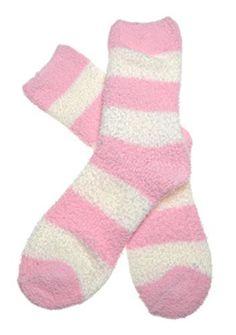 Soft & Warm Stripey FLUFFY Cosy Socks Slipper/ Bed Socks, http://www.amazon.co.uk/dp/B00EOX3P6U/ref=cm_sw_r_pi_awdl_RCXPub1GV4WVY
