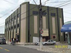Igreja Evangélica Assembléia de Deus em Porto Canoa em Serra, ES