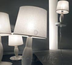 #floorlamp #lighting #interior #design #designidea #home Светильник  напольный Karman Norma M, H640BB