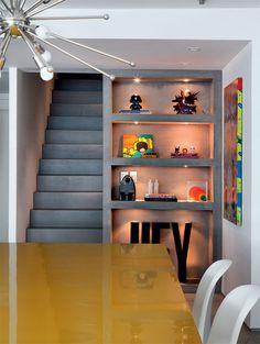 Duplex coloré au Brésil silenceondecore-blog.com