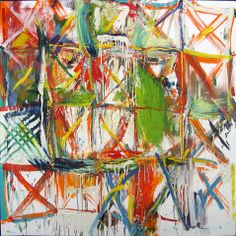 Allen Maddox Abstract Drawings, Abstract Art, Example Of Abstract, Nz Art, Artist Painting, Expressionism, Art Education, Les Oeuvres, Painters
