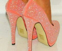 for the love of heels ♡♥