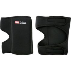 Rooster Products International McGuire-Nicholas Over Under Kneepads, 225, Black