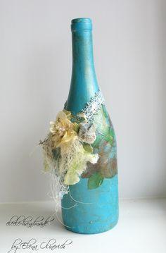 altered bottles | Altered bottle