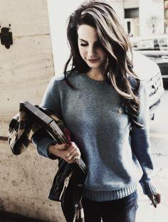 What I Love: Lana Del Rey