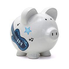 Piggy Bank - Guitar