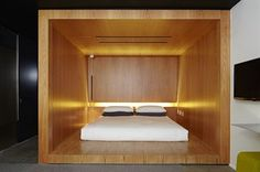 Bilde av Hotel Americano, New York