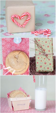 #DIY Gift Wrapping Ideas
