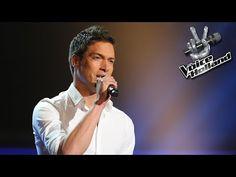 ▶ Sjors van der Panne - Zeg Me Dat Het Niet Zo Is (The Blind Auditions | The voice of Holland 2014) - YouTube