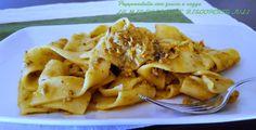 Pappardelle+con+zucca+e+cozze