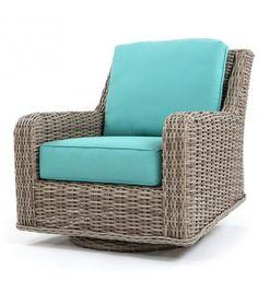 laurent swivel club chair