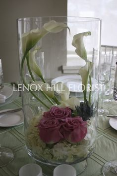 Unique Flower Arrangement - Flower Arrangements