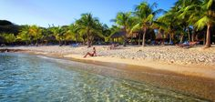 Lion's Beach, Curacao