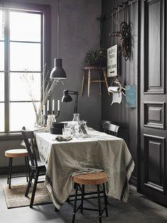 Kök/matplats | IKEA Livet Hemma – inspirerande inredning för hemmet