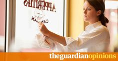 Is a PhD the path to a grad job? Ask the waitress with several degrees   I worked hard at university. Now I'm finding the academic job market too competitive – and employers aren't interested in my qualifications either