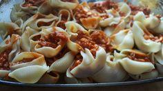 Rellenos de uno en uno. @PastasRomero Pronto la receta en el blog.