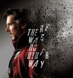 Who cannot be a fan of Benedict Cumberbatch or our very own Marvel superhero Doctor Strange? Check out our awesome Doctor Strange poster collection. Marvel Doctor Strange, Doctor Strange Poster, Doctor Strange Memes, Marvel Comics, Marvel Heroes, Marvel Characters, Marvel Avengers, Avengers Quotes, Marvel Quotes