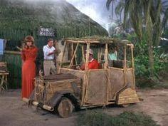 Loved their bamboo car