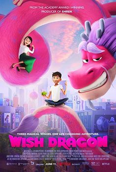 Wish Dragon Movie Download | Tags and Chats
