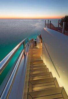 Luxury Super Yachts: Luxury Yacht Photo Gallery 2014 – Vehicles is art Yacht Design, Super Yachts, Luxury Yacht Interior, Luxury Cars, Luxury Homes, Luxury Vehicle, Luxury Penthouse, Luxury Food, Luxury Office
