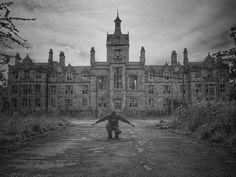 Denibigh asylum 2015