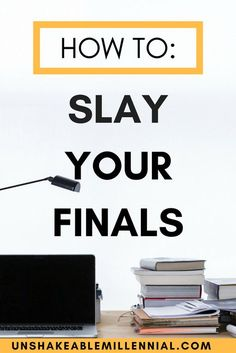 How to get Good Grades on Your Final Exams #finals #finalexams #exam #exams #college #collegeadvice ★·.·´¯`·.·★ follow @motivation2study for daily inspiration