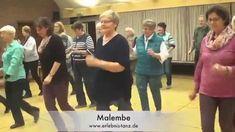 ErlebniSTanz - Malembe